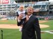 National Anthem Texas Rangers Ballpark